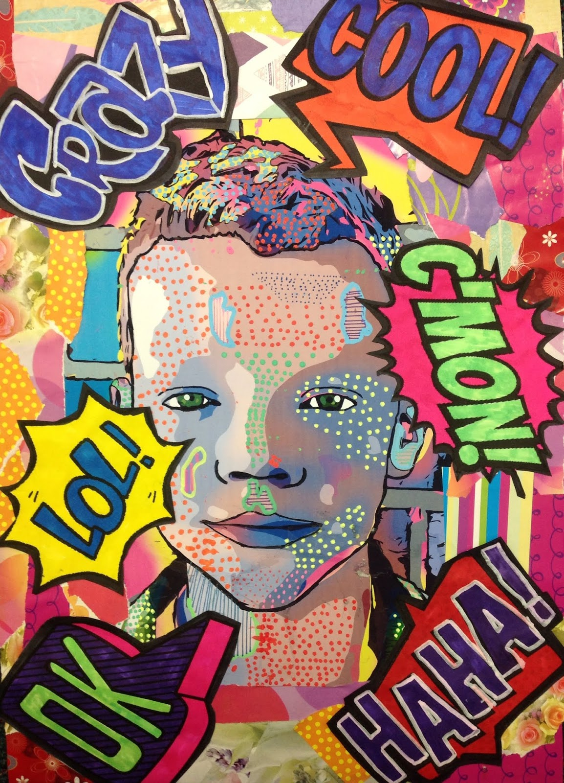 Student Artworks