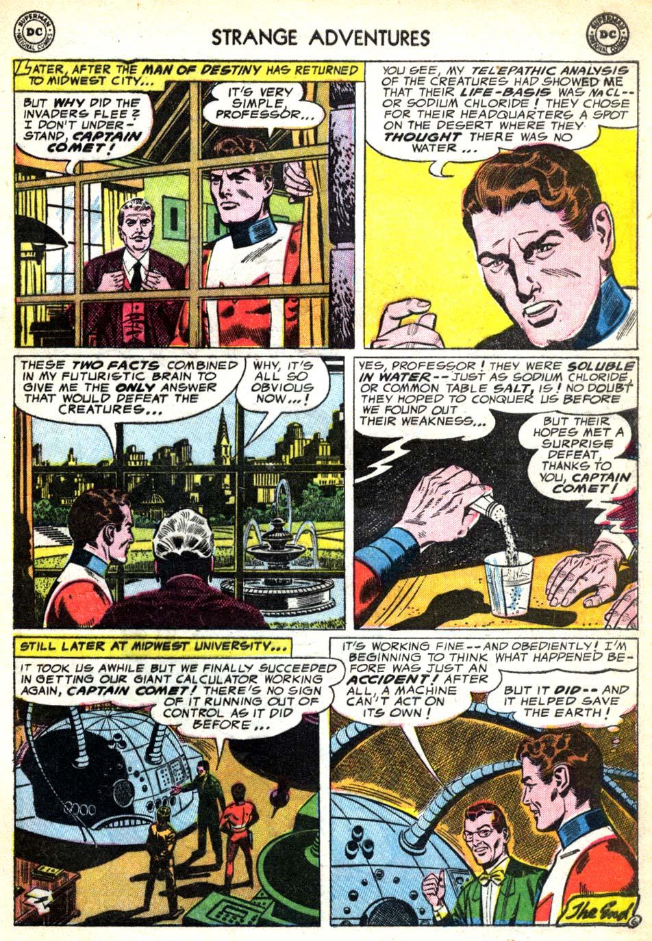 Strange Adventures (1950) issue 49 - Page 33