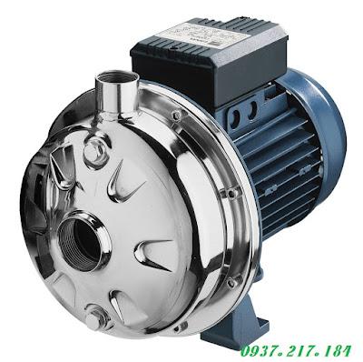 Máy bơm đầu inox Ewara CDXM 90/10 1HP