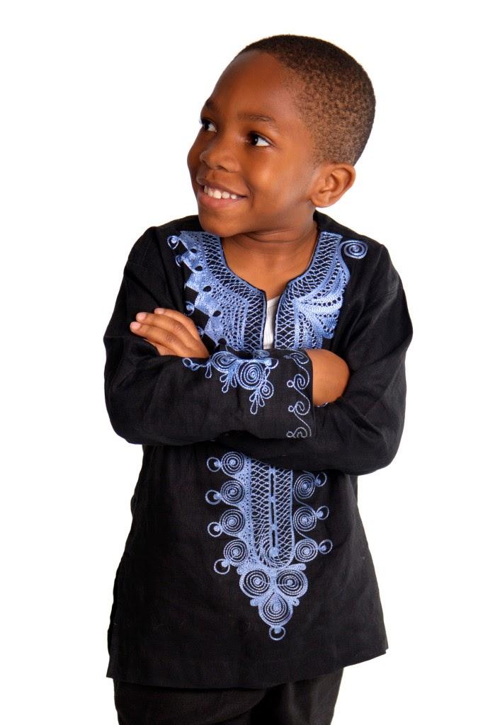 Ankara Style For Kids Dezango Fashion Zone