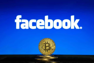 فيسبوك تعلن رفع الحظر عن إعلانات العملات المشفرة