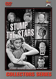 Stump the Stars - 12 Rare Episodes