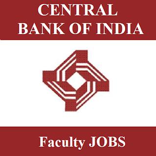 Central Bank of India, Samajik Utthan Avam Prashikshan Sansthan, CBI, SUAPS, Faculty, Graduation, BIhar, freejobalert, Sarkari Naukri, Latest Jobs, central bank of india