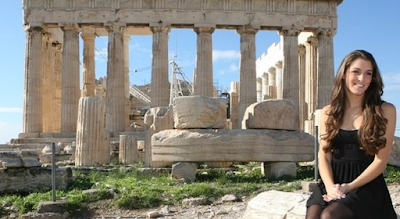 Αν υπάρχει μια φυλή στον κόσμο που κυριολεκτικά τη μισώ αφόρητα, αυτή η φυλή είναι οι Έλληνες»! ΣΟΚάρει η ομολογία μιας Ελβετίδας