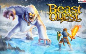 BeastQuestMODAPK1.0.3_Androcut_1 Beast Quest MOD APK 1.0.3 Open World RPG Apps