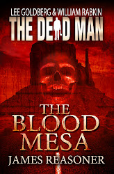 The Blood Mesa
