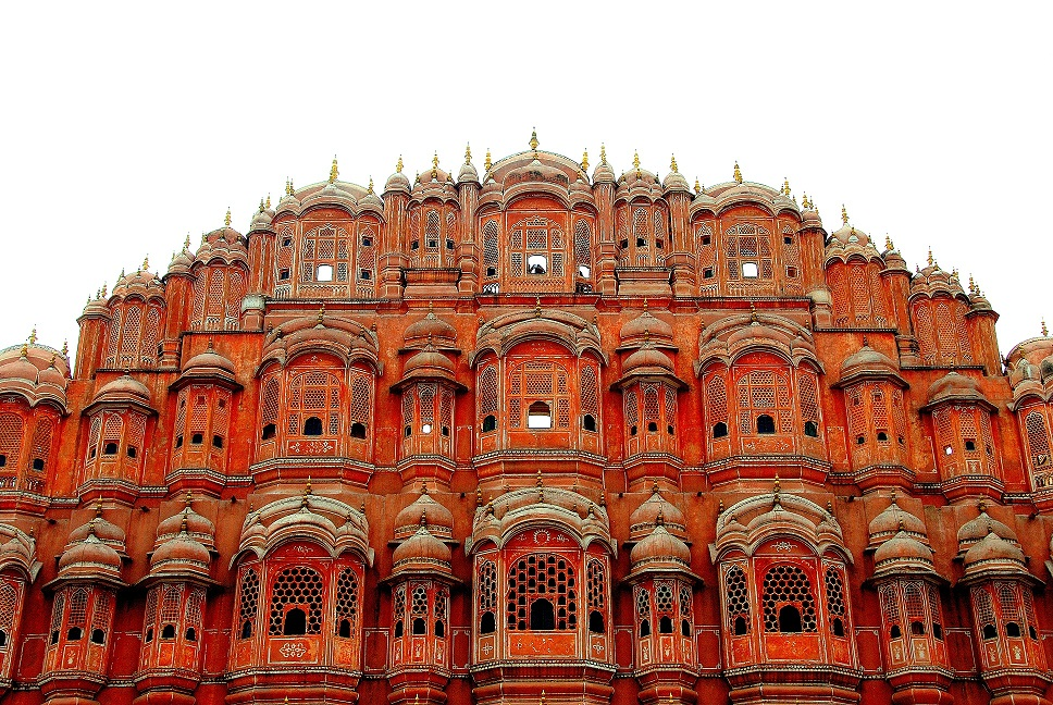 Personal Views: Jaipur Trip