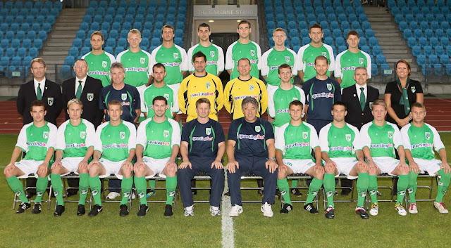 Resultado de imagem para Guernsey Football Club