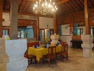 Ubud Hideaway Bali