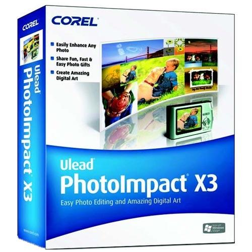Ulead photoimpact 8 review.