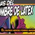 EL HOMBRE DE LATEX