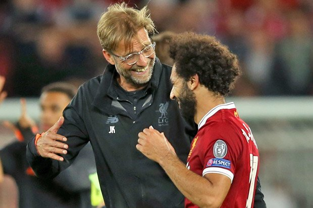 Mohamed Salah Akan Dalam Kondisi Yang Prima Walaupun Pertandingan Final Liga Champions Dilangsungkan Pada Bulan Puasa.