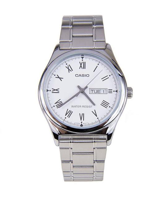 Thời trang đồng hồ đeo tay chính hãng Casio đẹp thiết kế trẻ trung, năng động