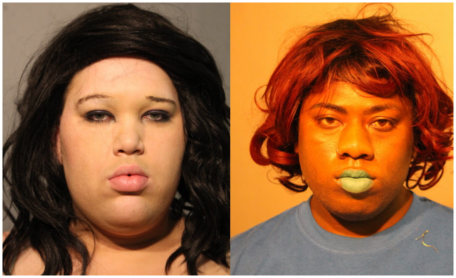 CWB Chicago: Women Charged With Robbing Man At Knifepoint