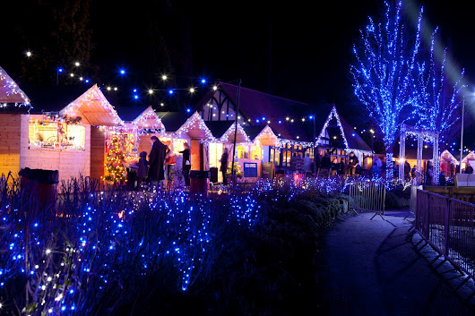 Feeling Festive: The Best Kent Attractions This Christmas