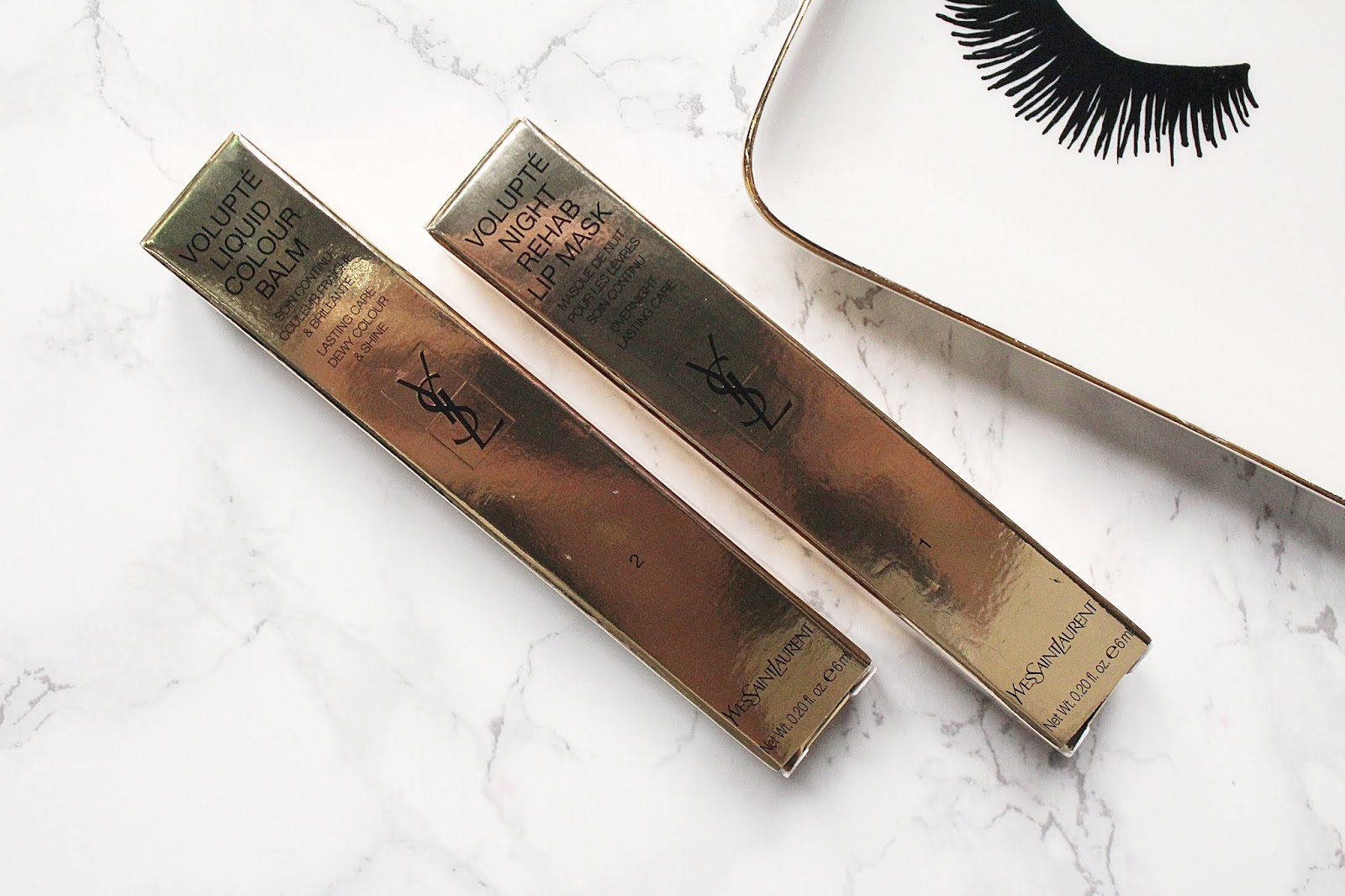 YSL Volupté Liquid Colour Balm Review