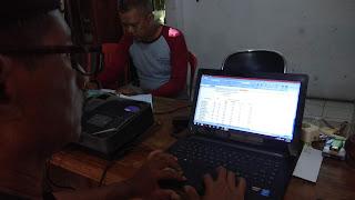 Hitung Cepat PDIP Kota Cirebon, Jokowi Unggul Dari Prabowo