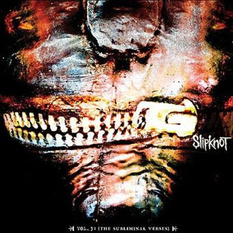 The Subliminal Verse par Slipknot