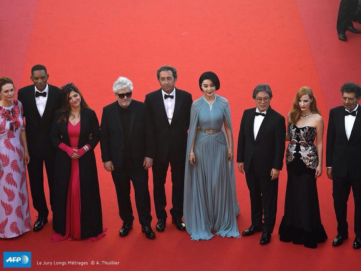 crazy4film Cannes 2017 70 Filmfest eröffnet mit ISMAEL