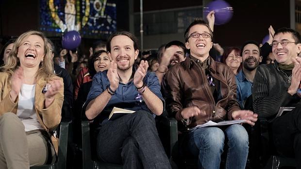 La juez Rosell no se presenta con Podemos en las elecciones del 26-J