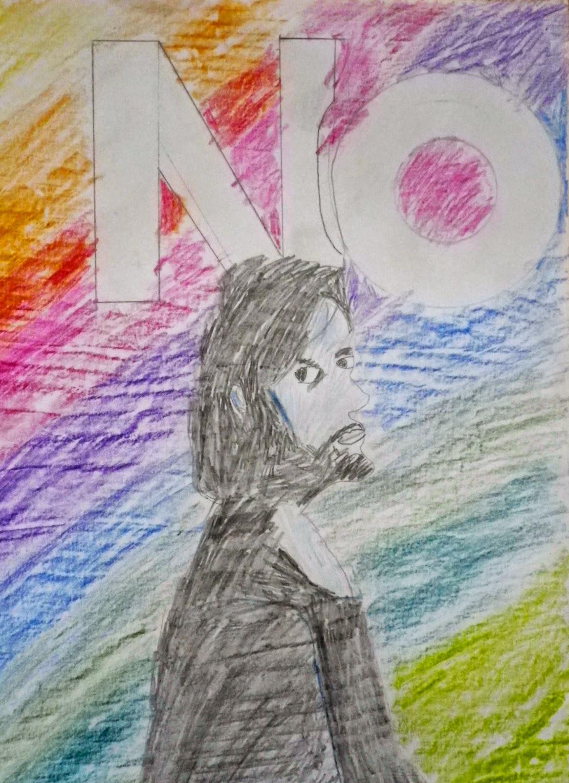 『NO ノー』まぁやぁ映画レヴュー