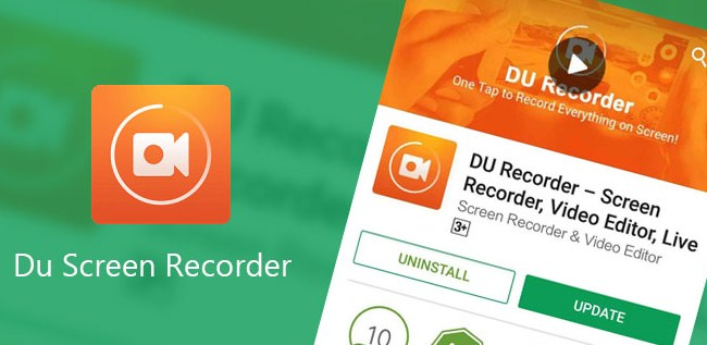 Keunggulan DU Recorder Di Banding Aplikasi Perekam Layar Lainnya