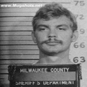 6. Jefery Dahmer