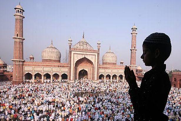 Sentap Ramadhan: Allah Tahu Kita Ini Siapa