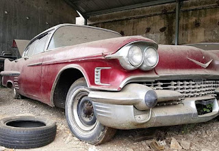 Forsale Cadillac 1958