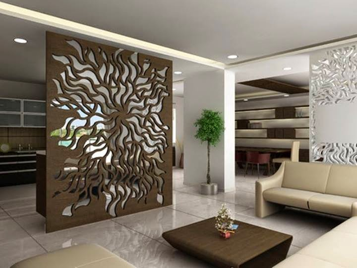 Dwell Of Decor: 10 Best Ideas About Partition Walls, Extremely Useful For  Room Organized Part 82