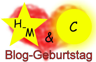 2. Blog-Geburtstag
