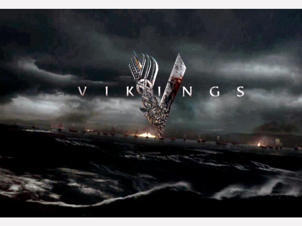 FREE TV ONLINE: Vikings Season 2 Episode 2 (Invasion)
