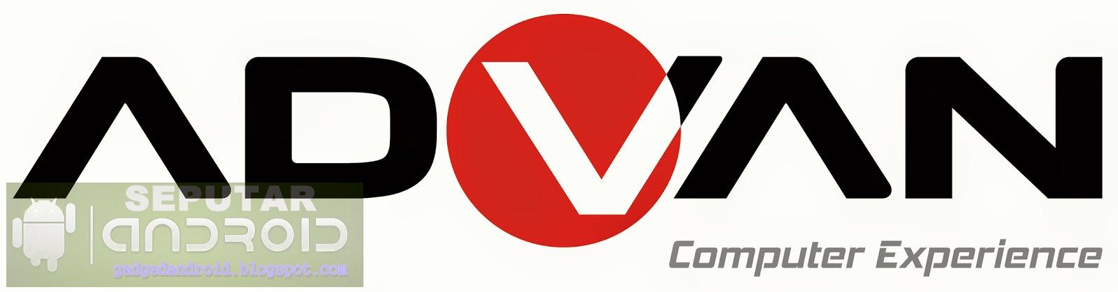 Kumpulan Stock ROM Advan Vandroid