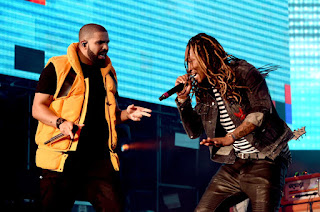 Future,Drake shares a new snippet of new collaboration