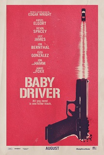 Trailer: Baby Driver 2017