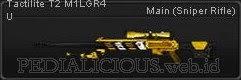 Tactilite T2 M1LGR4U