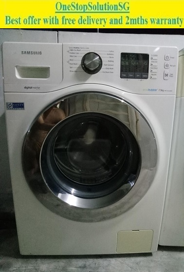 Onestopsolutionsg Washing Machines Dryers Dishwasher