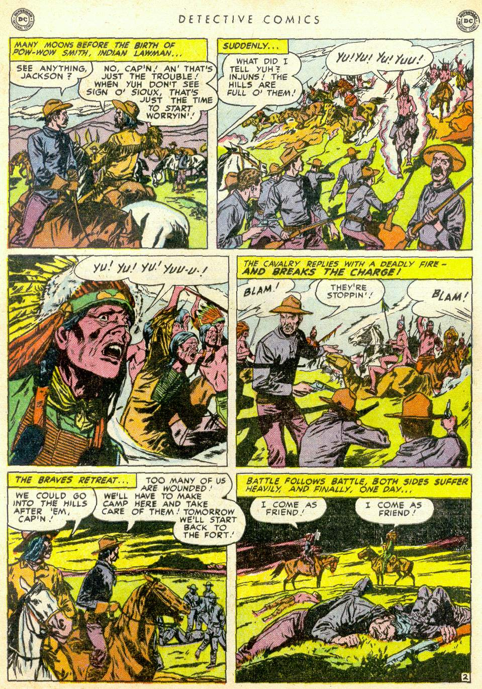 Read online Detective Comics (1937) comic -  Issue #163 - 40