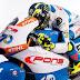Moto2: El Pons HP 40 presenta su renovado proyecto para la temporada 2018