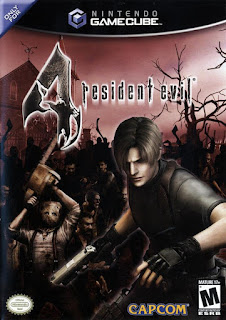 Resident Evil 4 Ppsspp Game Iso Free Download