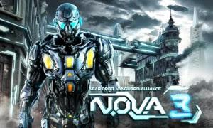 N.O.V.A. 3 Freedom Edition APK
