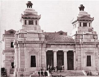 cimitero maggiore di musocco