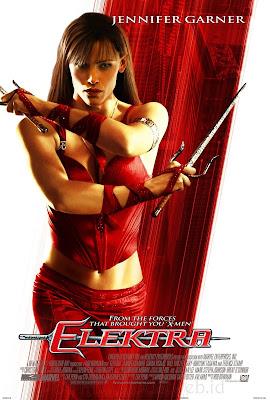 Sinopsis film Elektra (2005)
