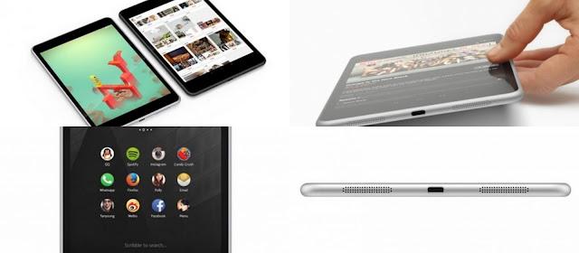 سعر ومواصفات Nokia N1  بالصور والفيديو