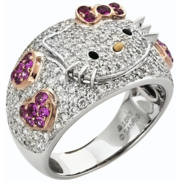 World Most Beautiful Expensive Wedding Rings Pics