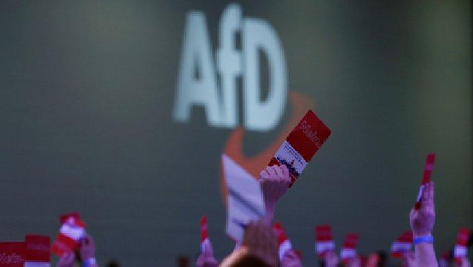 """Vokietijai """"pabėgėliai"""" per metus kainuoja 84 mlijardus eurų! AfD suvažiavimo rezultatai"""