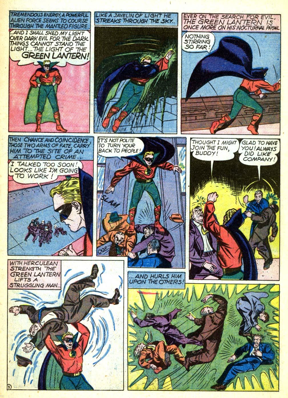 Read online All-American Comics (1939) comic -  Issue #22 - 5