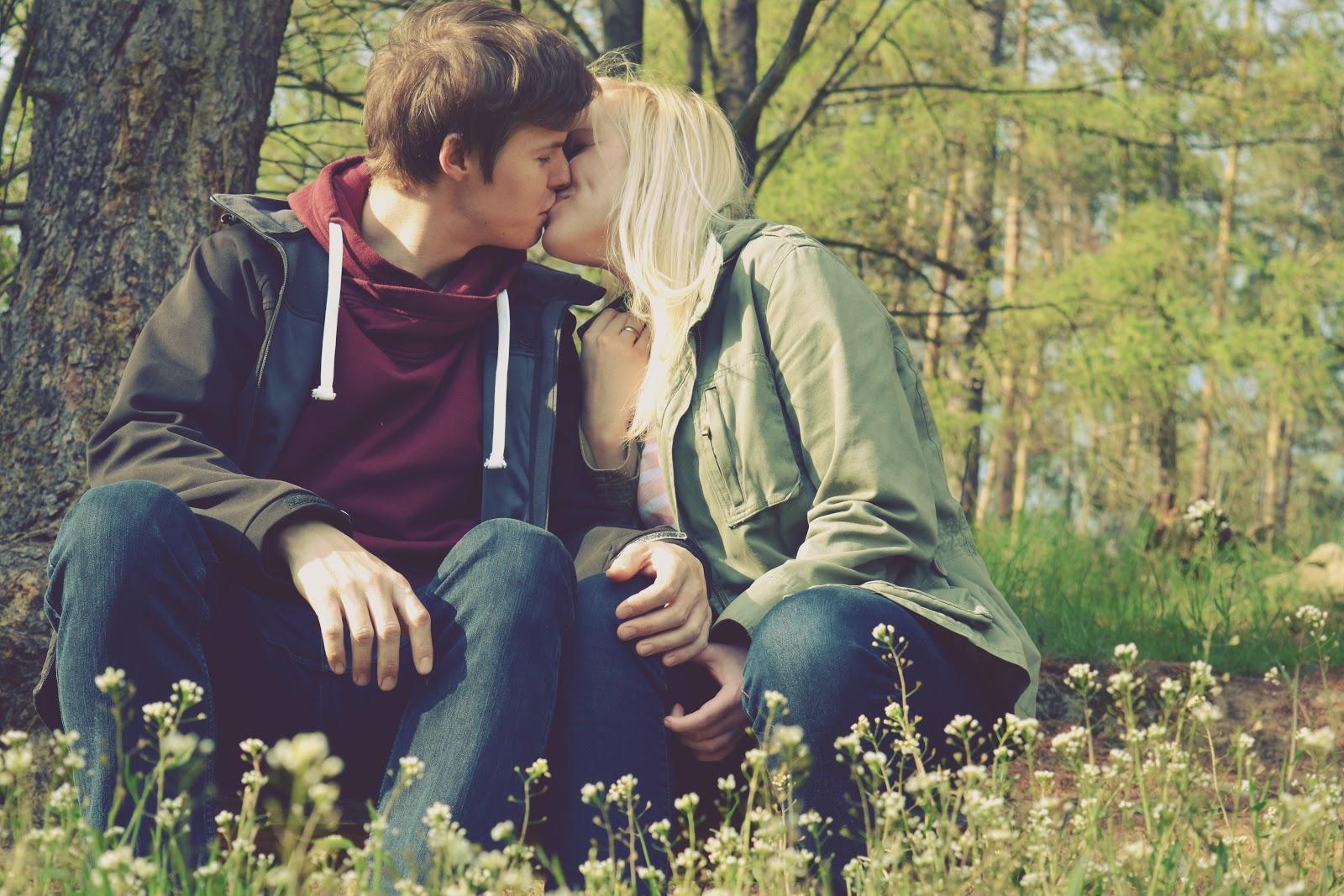Zaručená úspěšnost ve vztahu | 5 kroků