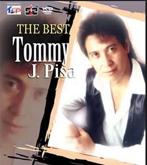 Download  Kumpulan Lagu Kenangan  Tommy J Pisa