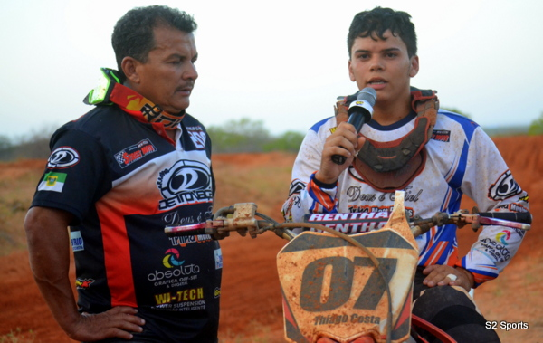 Resultado de imagem para arthur gás brasil nordeste motocross